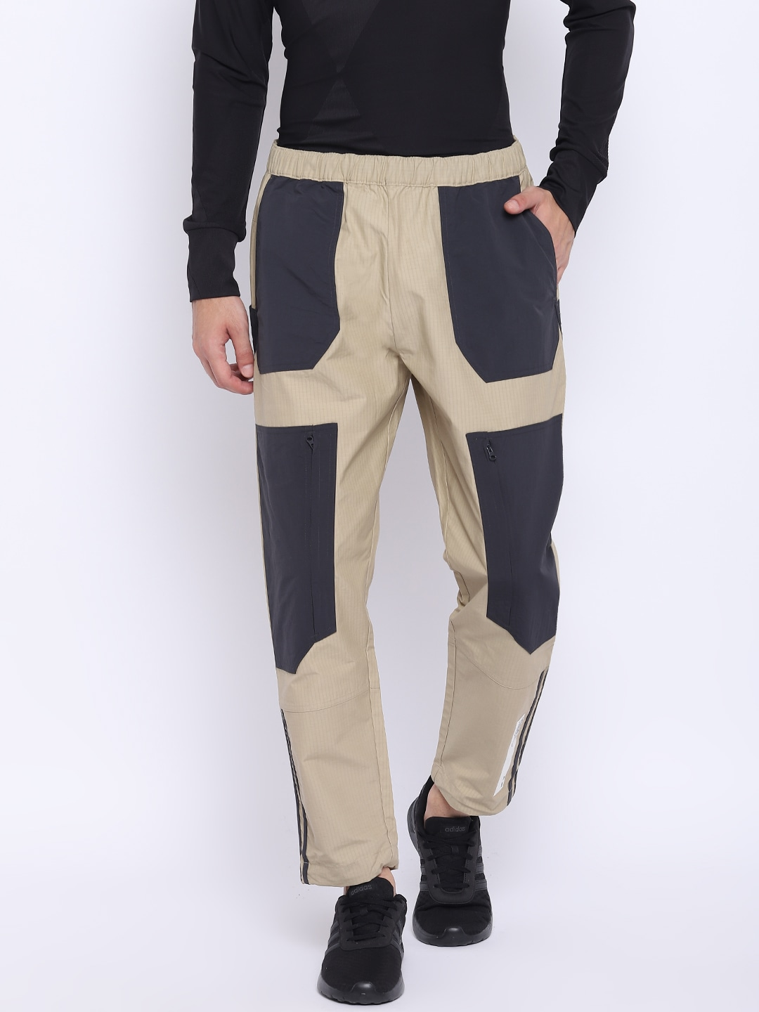 be7dfa8207f4 Adidas Fila Puma Wallets Track Pants Pants - Buy Adidas Fila Puma Wallets Track  Pants Pants online in India