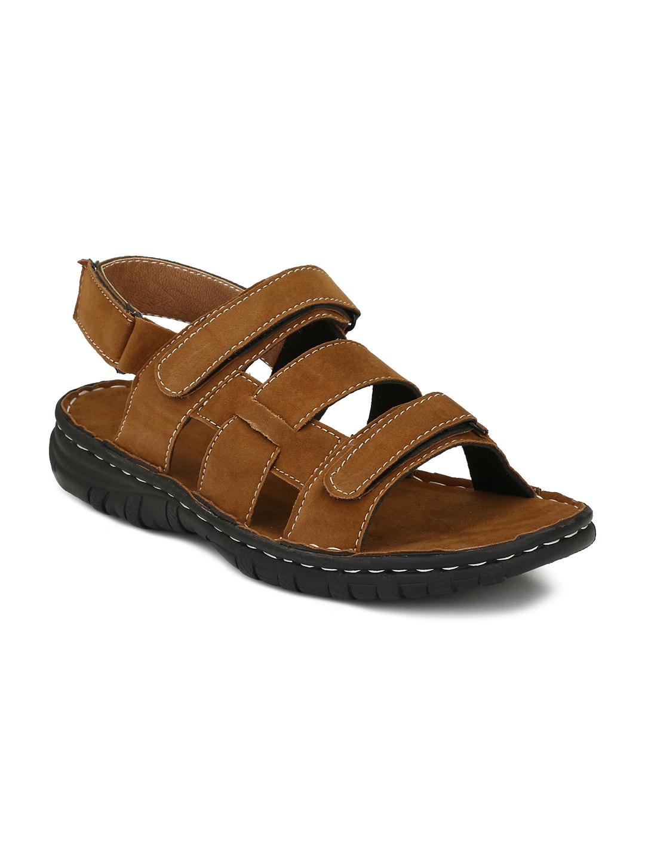 bf230601f337 Sandals - Buy Sandals Online for Men   Women in India