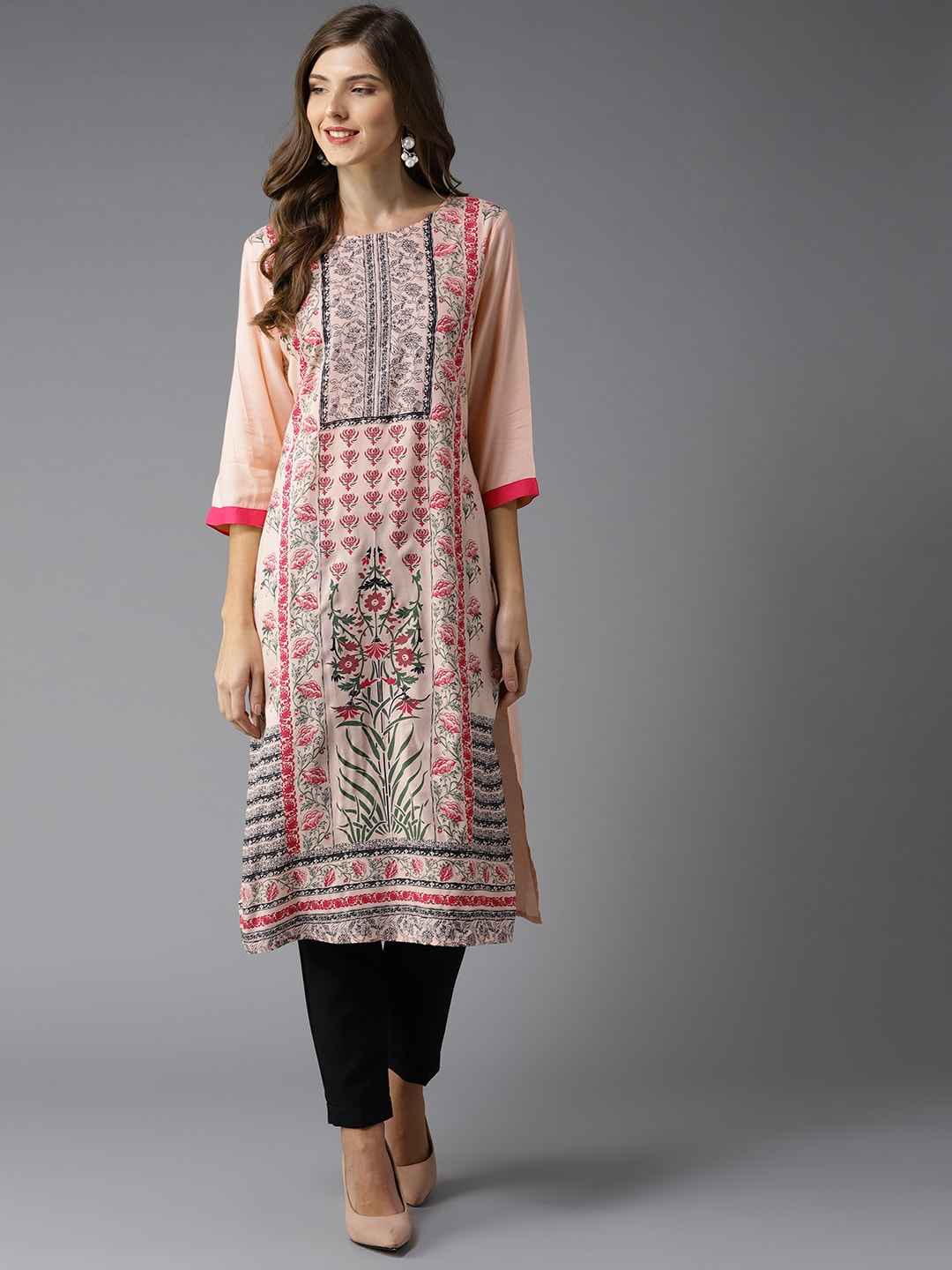 aa7f55e7202 Fusion Wear - Online Shopping of Indian Fusion Wear