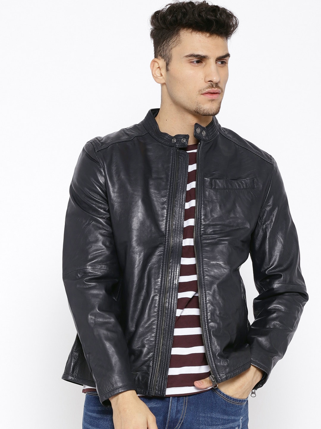 Jackets - Buy Leather Jackets 1eaff6a158519