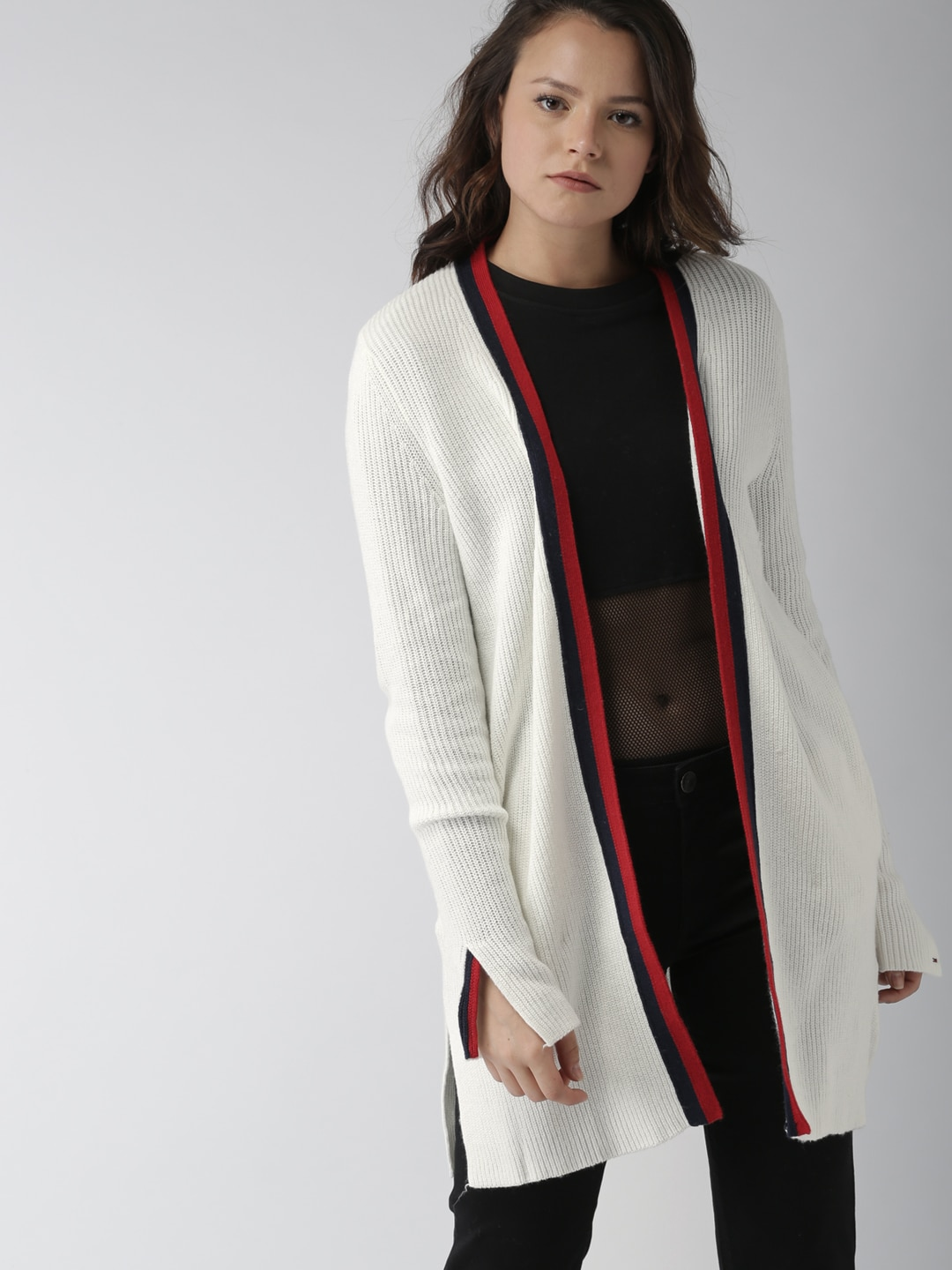 cde2a7cd2a Tommy Hilfiger Button Sweaters - Buy Tommy Hilfiger Button Sweaters online  in India