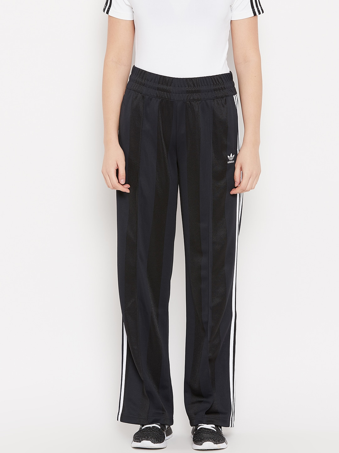 d039499cc6ef Women Adidas Originals Track Pants Pants - Buy Women Adidas Originals Track  Pants Pants online in India