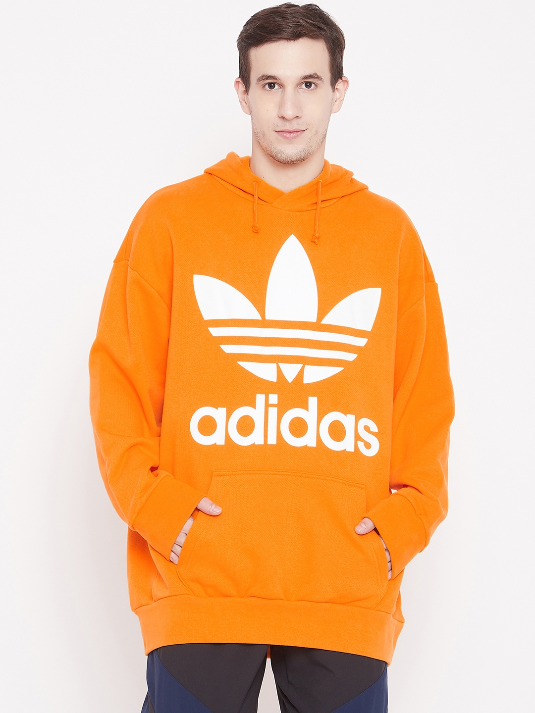 d0d0cb4c26ac Adidas Originals Sweatshirts - Buy Adidas Originals Sweatshirts Online in  India