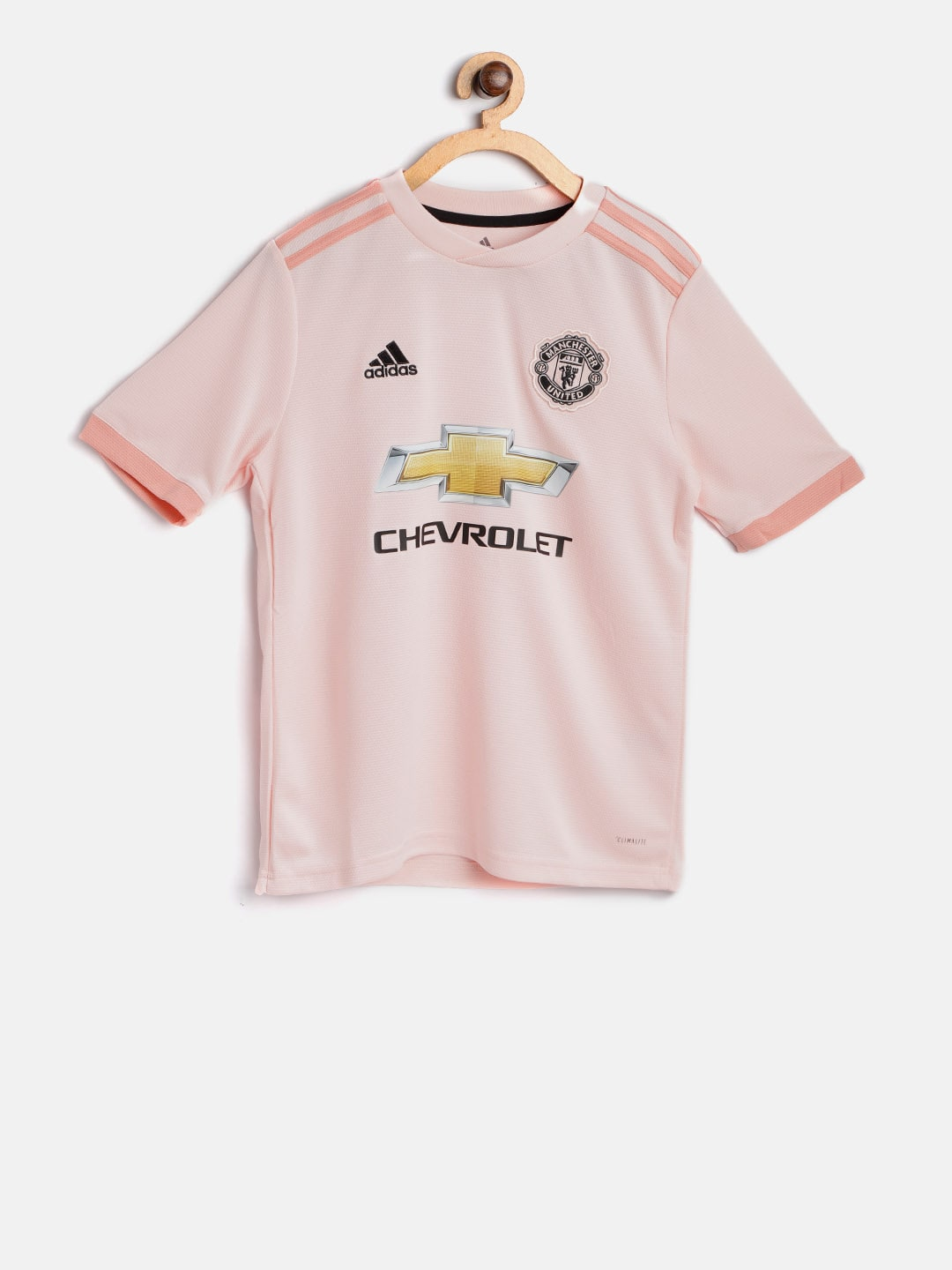 online store 40c0d c2e18 Adidas T-Shirts - Buy Adidas Tshirts Online in India   Myntra
