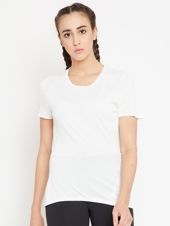 e4f7b667835 White Tshirts - Buy White Tshirts Online in India