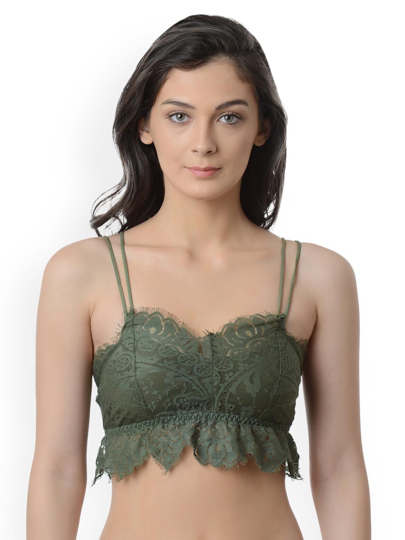 f0f8fda093dae2 Lace Kurtis Bra Swimwear - Buy Lace Kurtis Bra Swimwear online in India