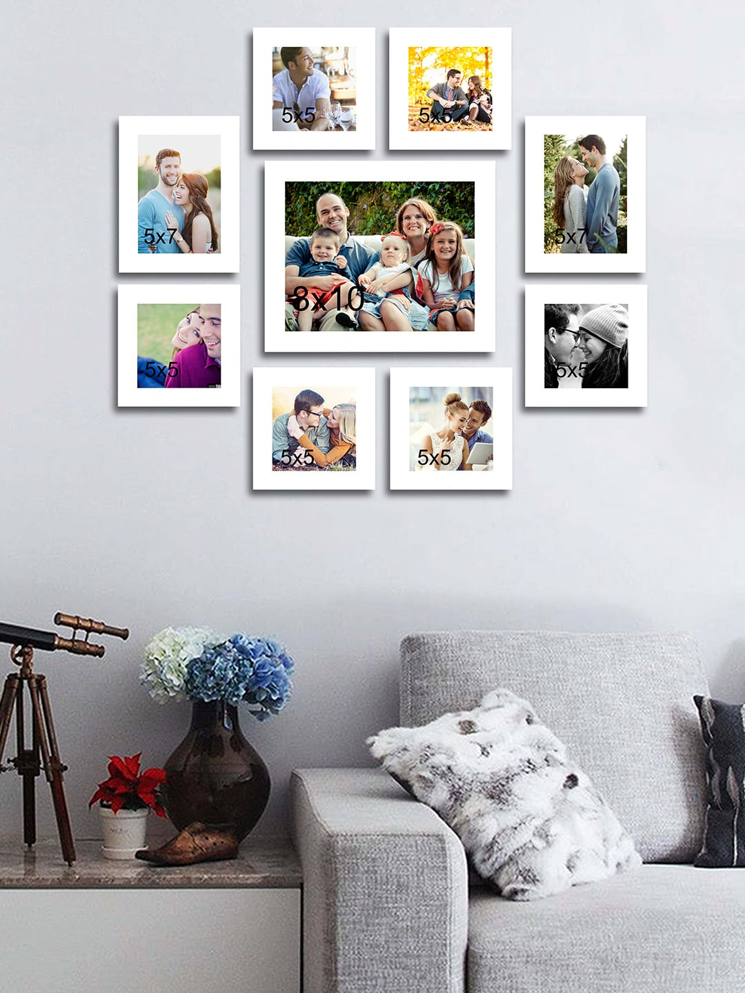 Photo Frames - Buy Photo Frame Online in India   Myntra