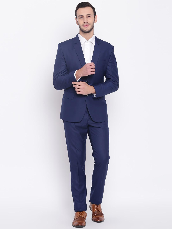 20bd8427be4 Suits for Men - Buy Men Suit   Blazer Online