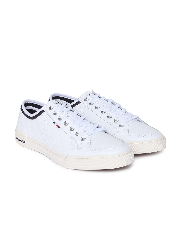 dd0aca131d4c Tommy Hilfiger Shoes - Buy Tommy Hilfiger Shoes Online - Myntra