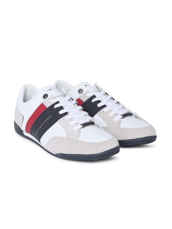 95c91ce5c Tommy Hilfiger Shoes - Buy Tommy Hilfiger Shoes Online - Myntra