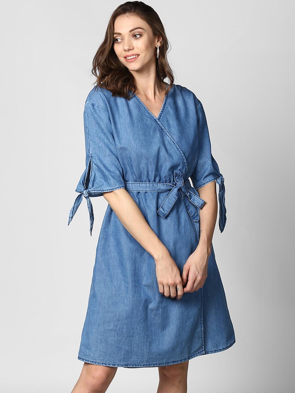 9a4b761d421 Western Wear For Women - Buy Westernwear For Ladies Online - Myntra