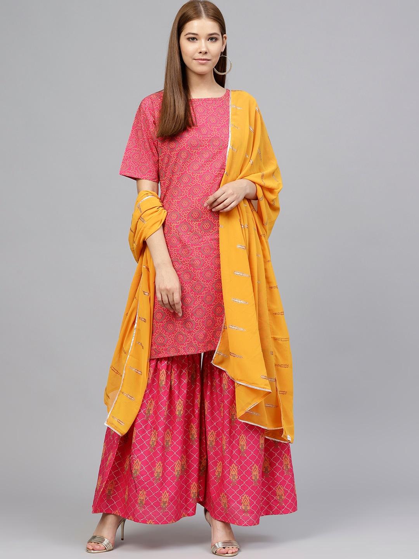 d32b761cb004f Shararas - Buy Designer Sharara Suits Online
