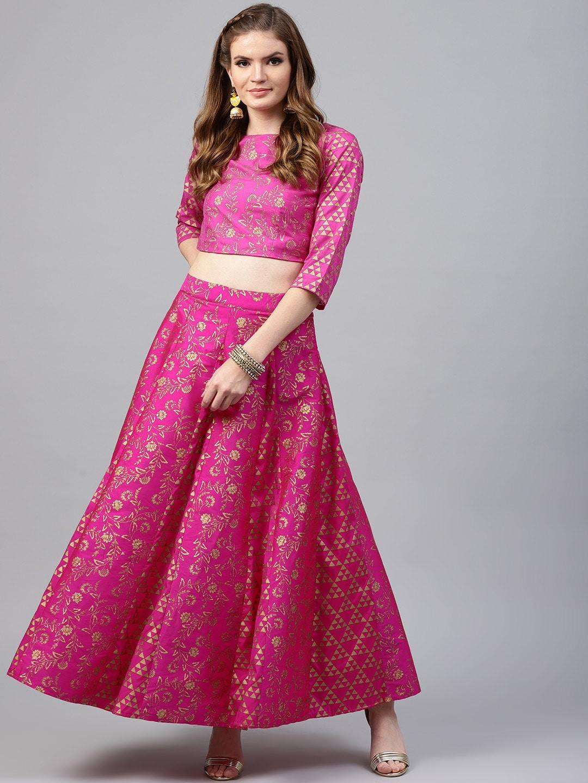 becd106858 Lehenga For Women - Buy Lehenga For Women online in India
