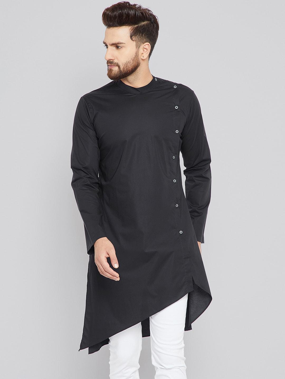 5c9795059c47 Cotton Men Shirts Kurtas - Buy Cotton Men Shirts Kurtas online in India