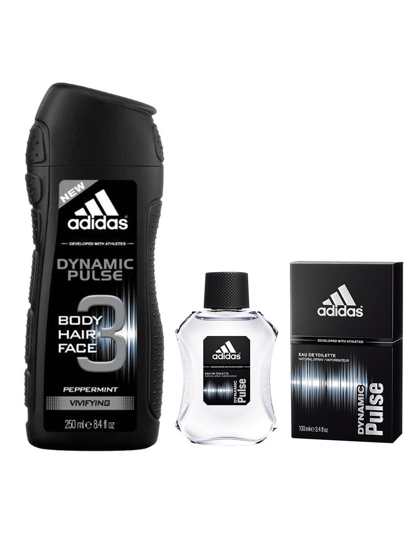 Adidas David Beckham Buy Online In India Body Hair Face Guaiac Wood Pure Game 250ml Men Set Of 2 Care Image