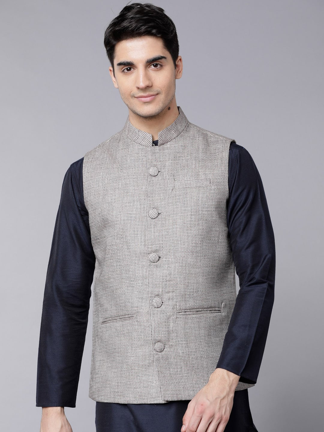 7b007bcf9d0 Slim Fit Jackets - Buy Slim Fit Jackets Online in India at Best Price