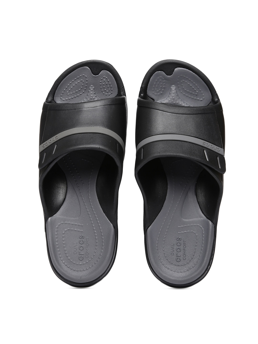 62dab5705c54 Crocs Flip Flops - Buy Crocs Flip Flops Online in India