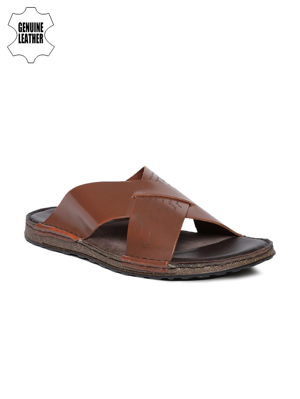 19108c7d339 Leather Sandals