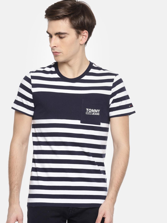 f7eb467e T-Shirts - Buy TShirt For Men, Women & Kids Online in India | Myntra