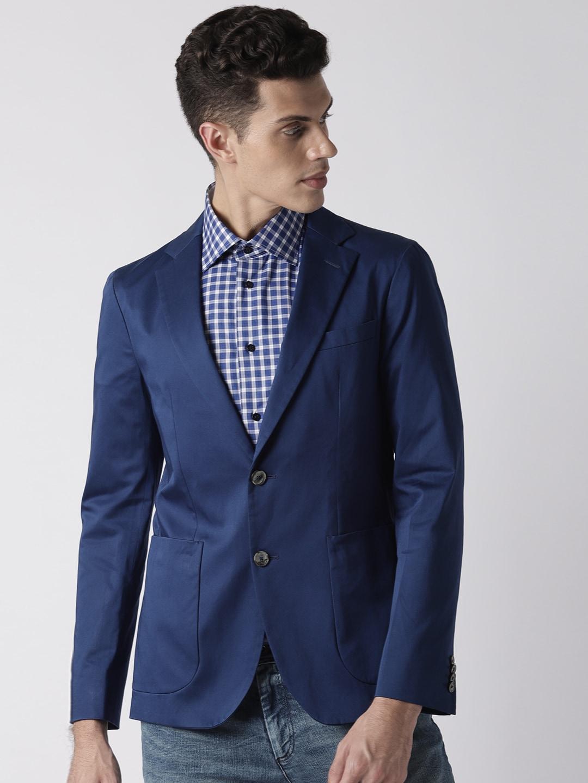 8af5d32a1a30 Blazers for Men - Buy Men Blazer Online in India at Best Price