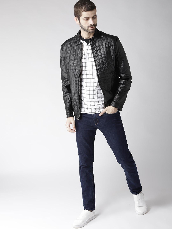 34d321383 Jackets - Buy Leather Jackets, Denim Jackets for Men & Women - Myntra