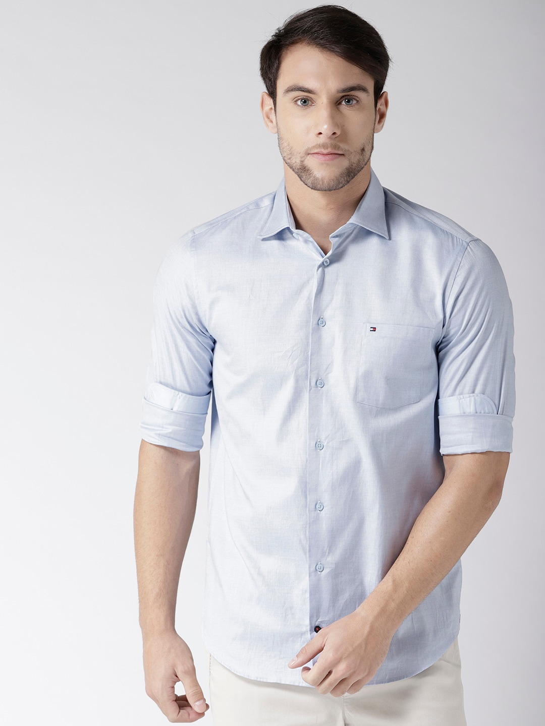 134278d094 Casual Shirts for Men - Buy Men Casual Shirt Online in India
