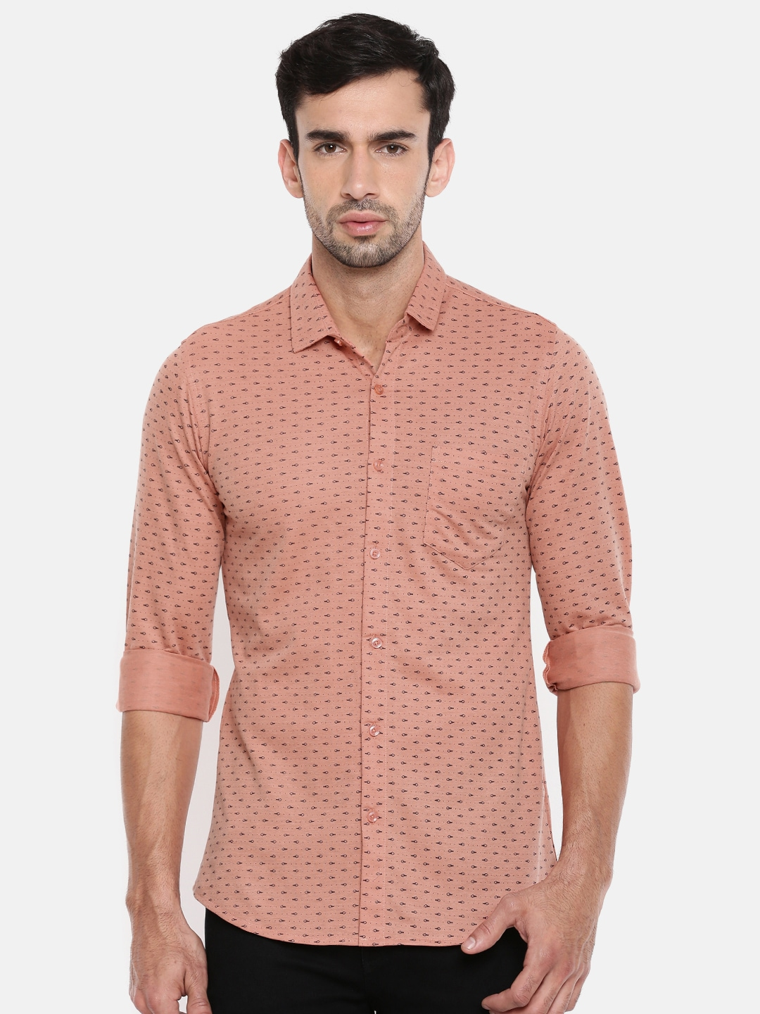 The Indian Garage Co Shirts - Buy The Indian Garage Co Shirts Online in  India bababc4ac