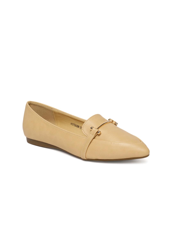 3b60e06d1 Allen Solly Women Pointed Toe Footwear - Buy Allen Solly Women Pointed Toe Footwear  online in India