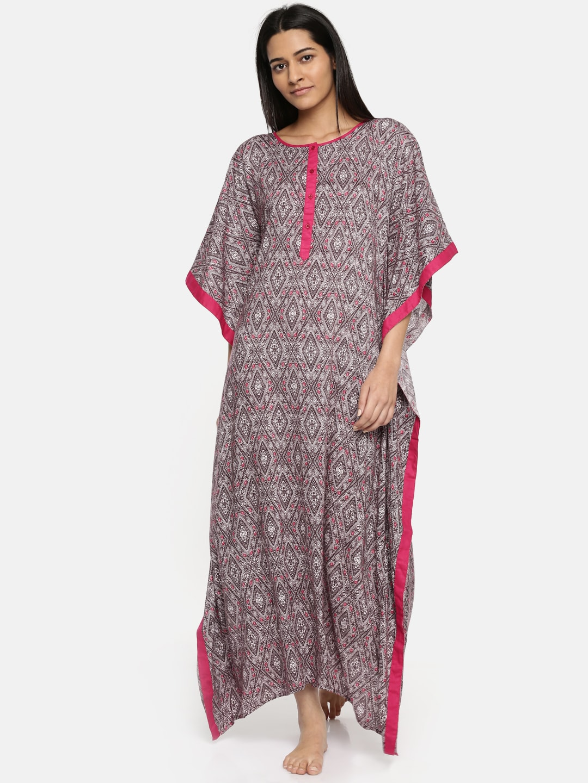 Women s Nightdress - Buy Nightdress for Women Online in India 315d7ca66
