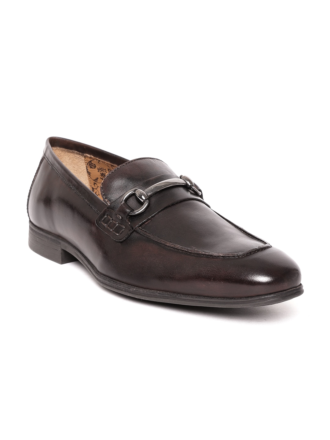 2e7efd9cacff Van Heusen Loafers Shoes - Buy Van Heusen Loafers Shoes online in India
