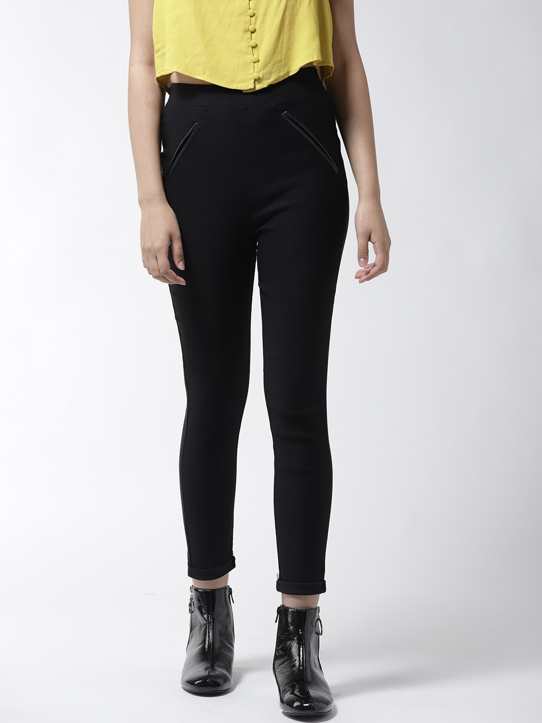 3f83e0000f6fb Jeggings - Buy Jeggings For Women Online from Myntra