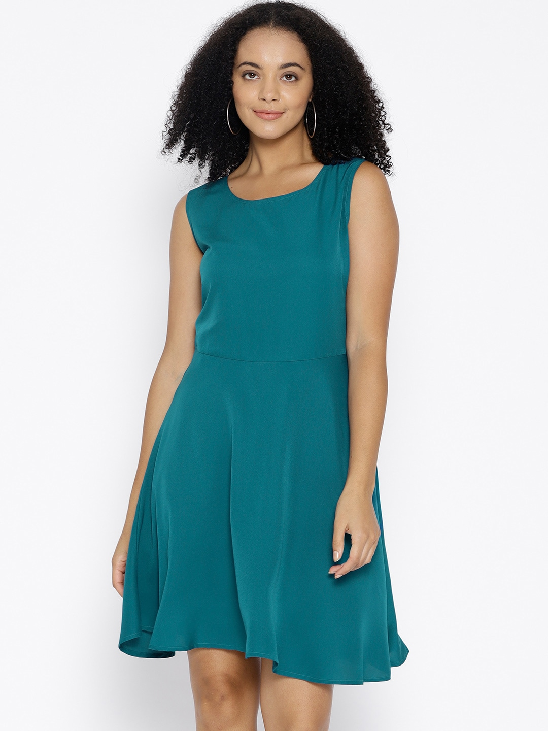 a9950f256f4 Flare Dresses - Buy Flare Dresses online in India