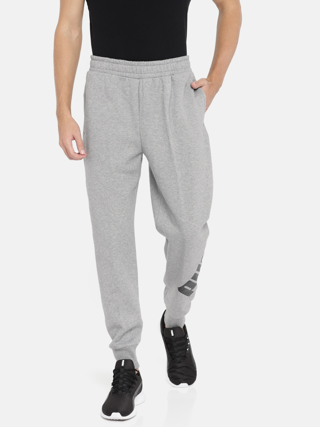 305a56343e34 Puma Track Pants - Buy Puma Track Pants Online in India