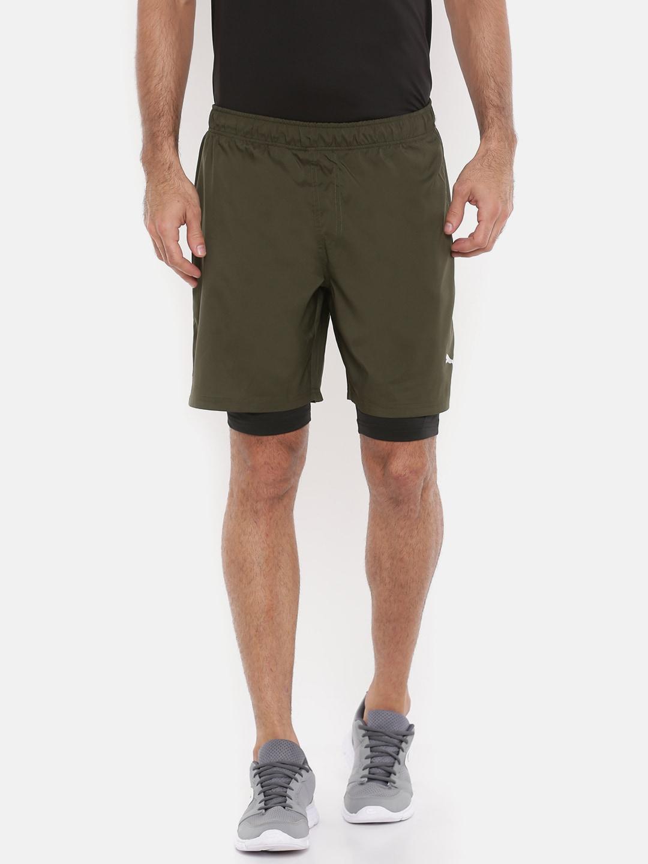 6a29689678260 Running Shorts - Buy Running Shorts online in India