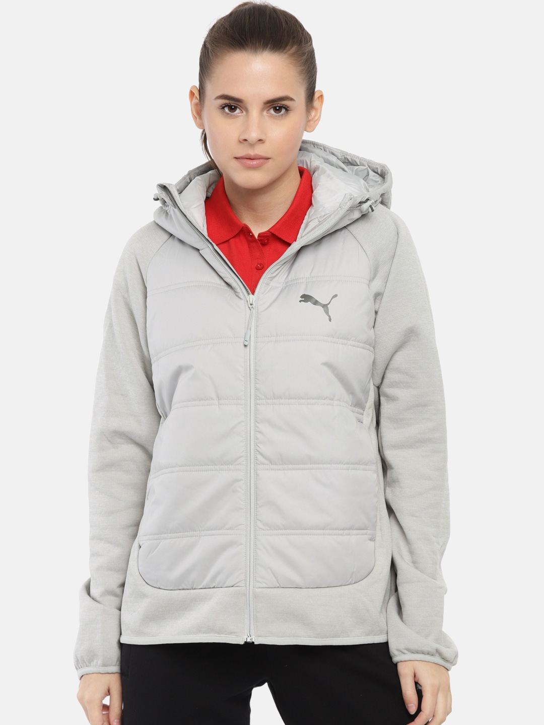 a5ec135070c6 Puma Jacket - Buy original Puma Jackets Online in India