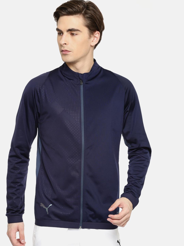 size 40 cfb23 d1cf9 Puma Jacket - Buy original Puma Jackets Online in India  Myn