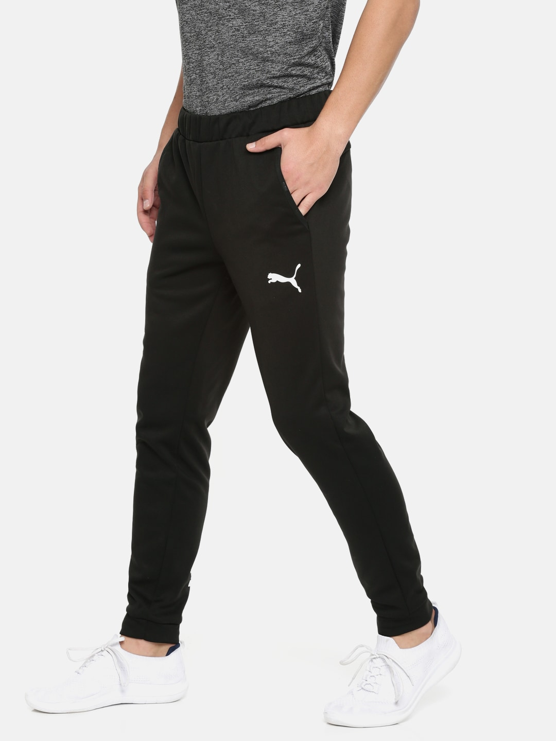 cc9d0b794616 Puma Slim Track Pants Pants - Buy Puma Slim Track Pants Pants online in  India
