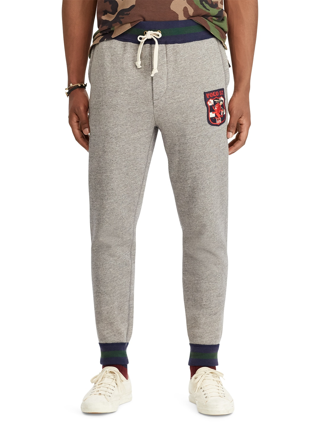 bfbe34f94b1 Polo Denim Track Pants - Buy Polo Denim Track Pants online in India