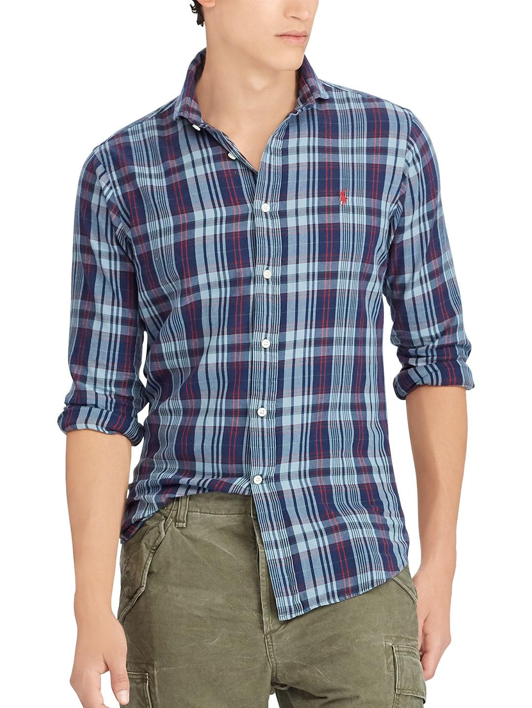 cf370a99c7fb Polo Ralph Lauren Shirts - Buy Polo Ralph Lauren Shirts online in India