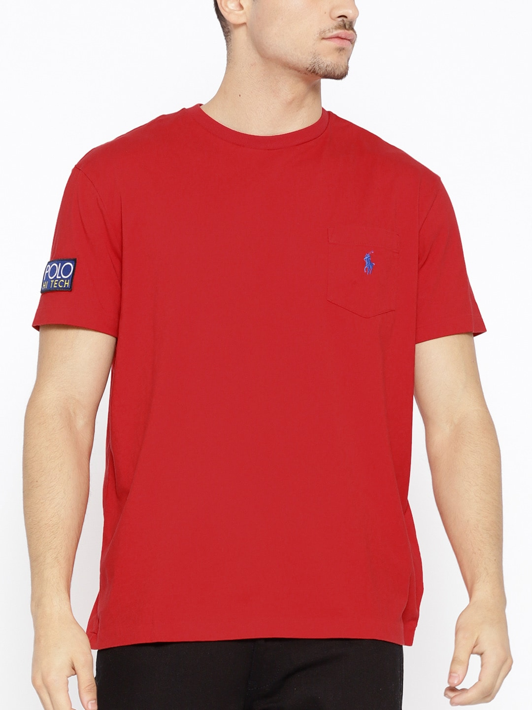 cc4034454f6 Men T-shirts - Buy T-shirt for Men Online in India