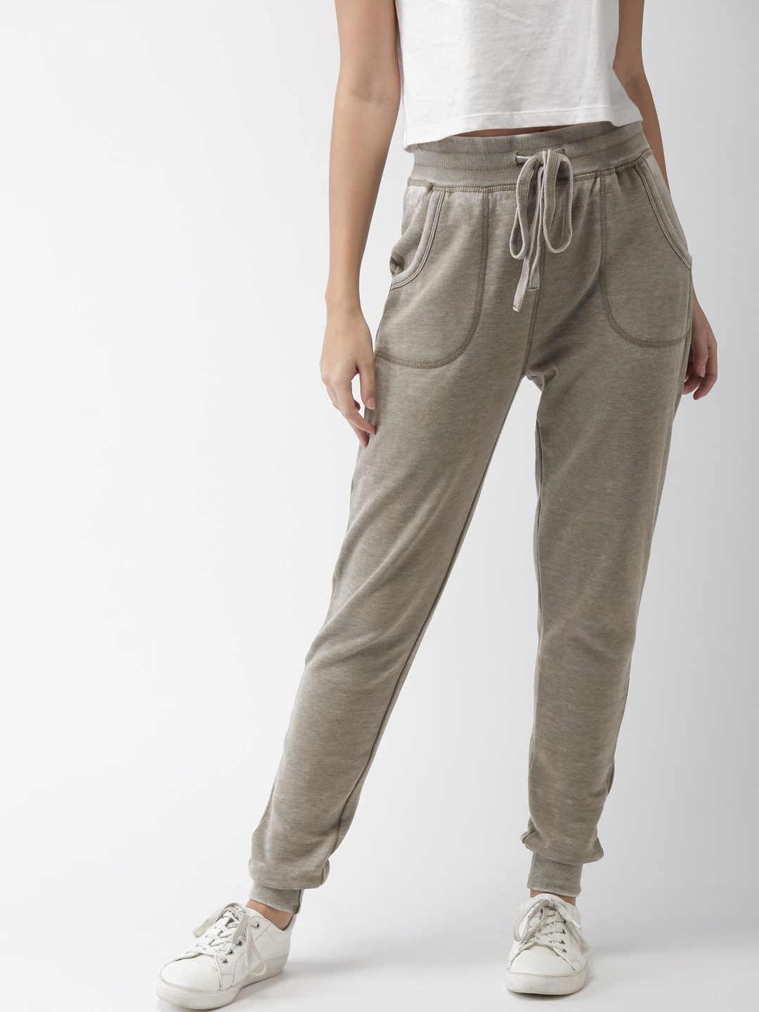 12975b8eb3933 Trousers India | Buy Fashion Trousers for Men, Women Online in India