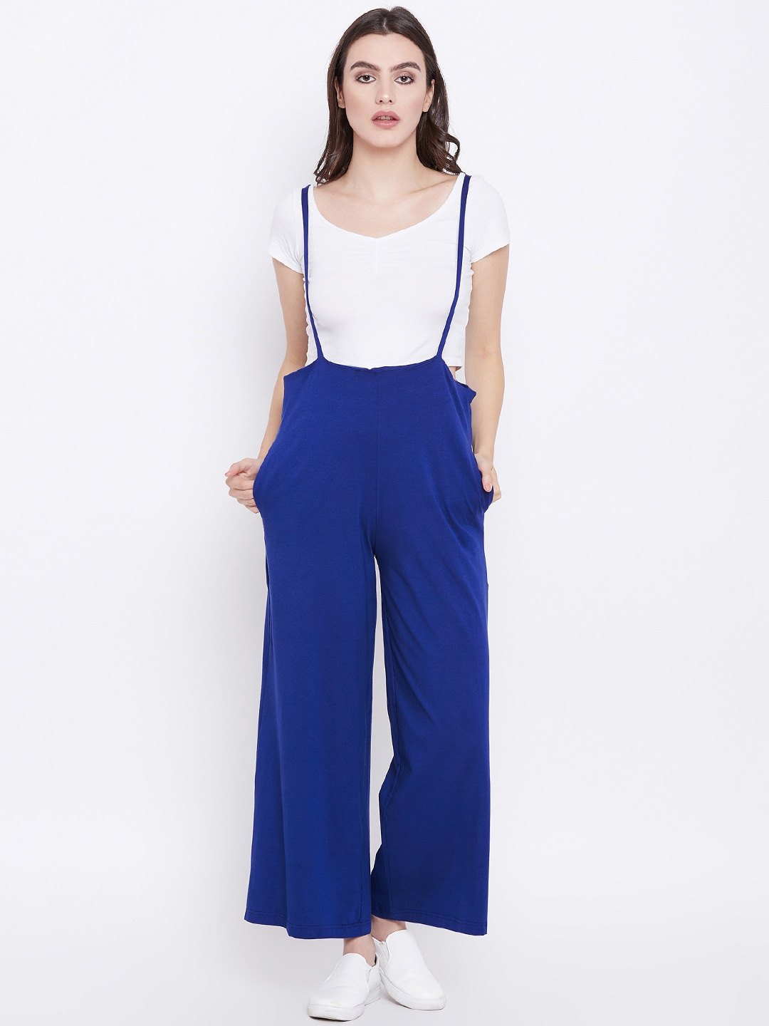 ebb7d6f7c4 Dungarees - Buy Dungarees Dress for Women Online - Myntra