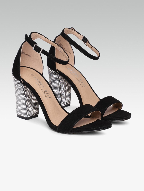 1a69d99fd35 Steve Madden Sandal Heels - Buy Steve Madden Sandal Heels online in India