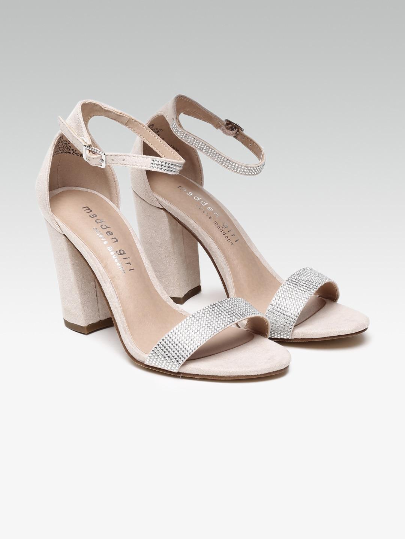 23416ee00a7 Steve Madden Women Heels - Buy Steve Madden Women Heels online in India