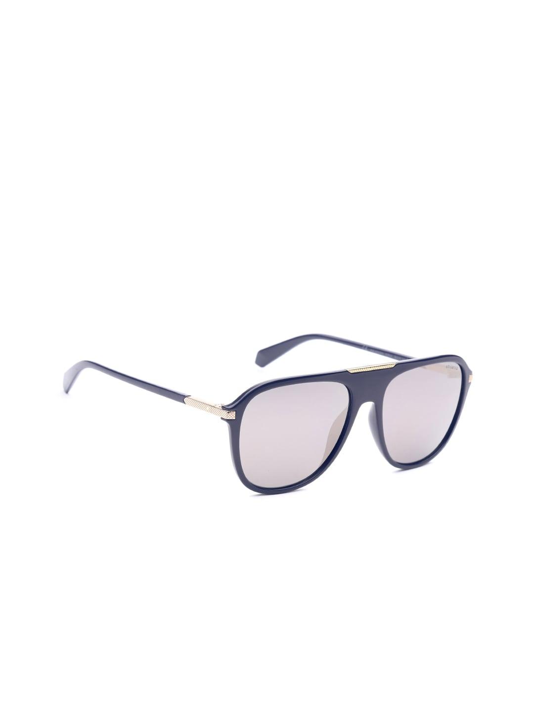 f12eb8e51ad12 Polaroid Sunglasses Women Pld6043s Polarized Oval - Buy Polaroid Sunglasses  Women Pld6043s Polarized Oval online in India