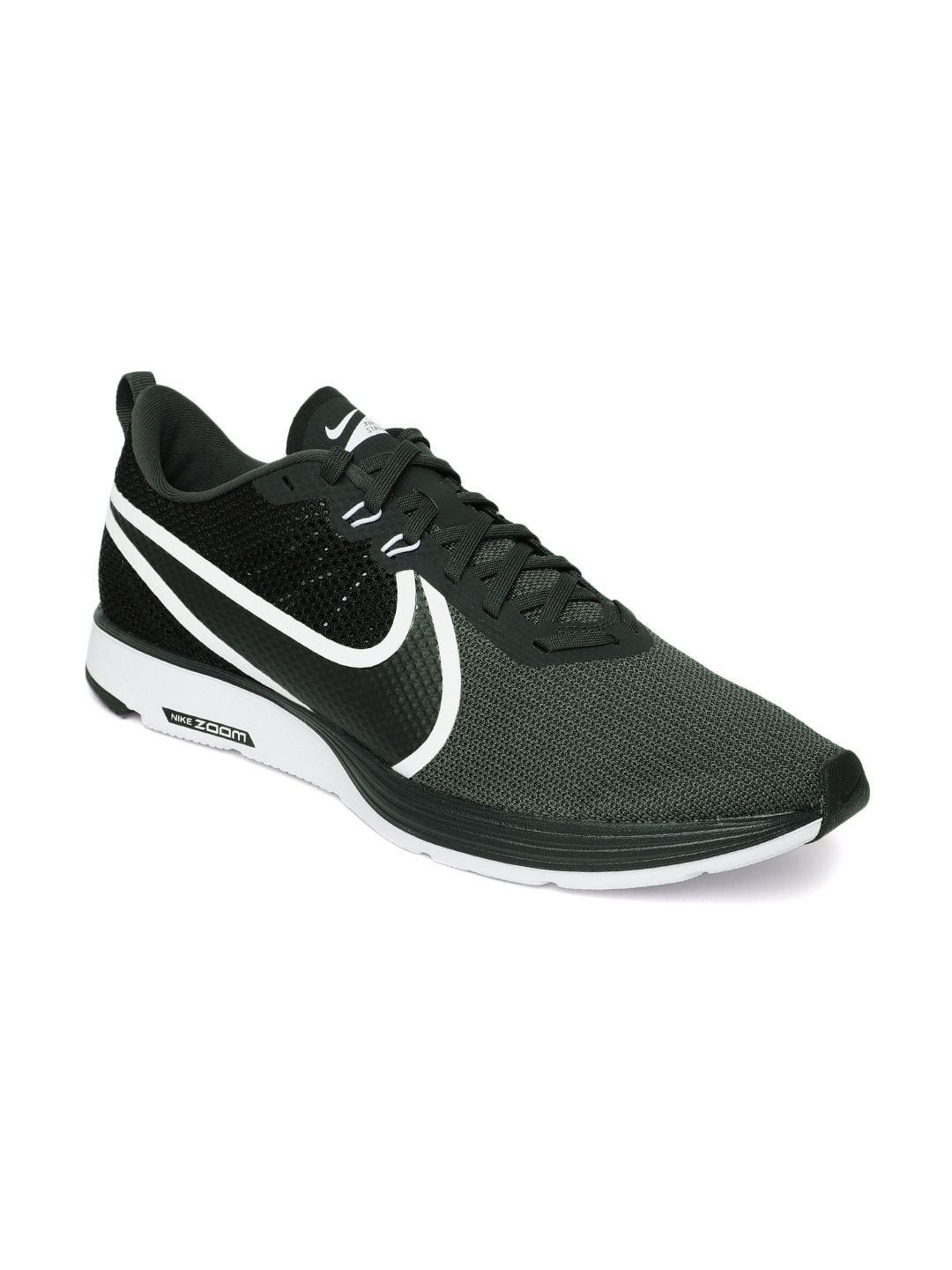 937f0193020930 Black Sports Shoes - Buy Black Sports Shoes Online in India