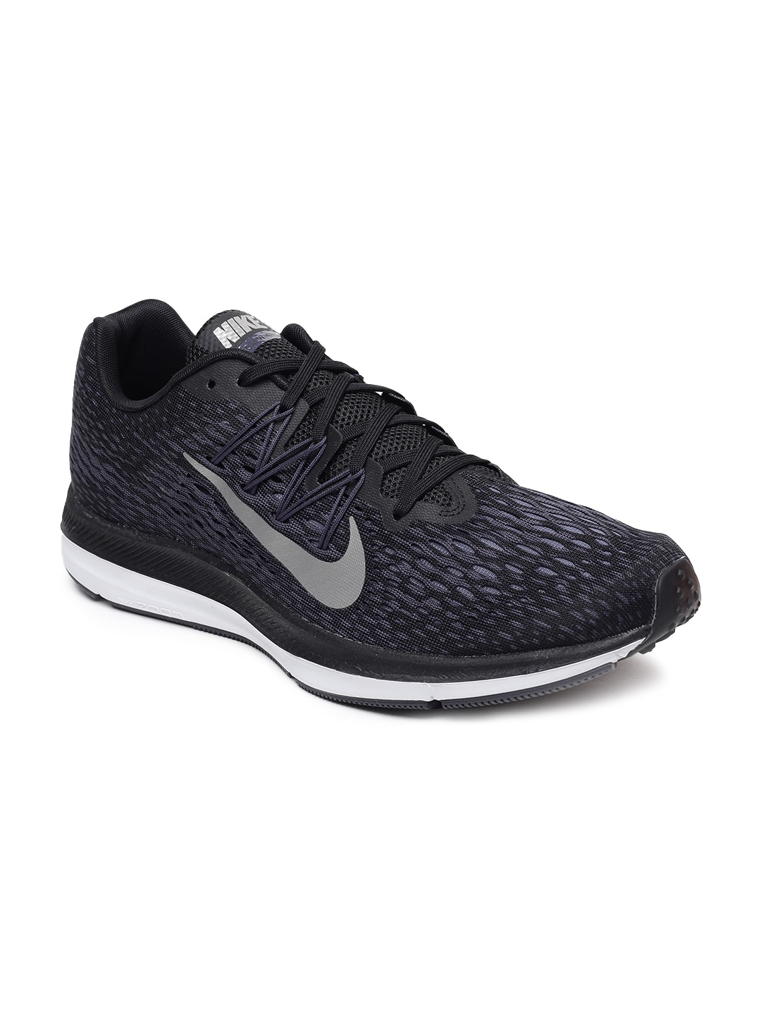 check out a426d 44188 coupon code for nike free trainer 5.0 nero uk fa524 df539