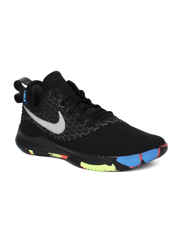 b81d2fd2ed0 Nike Basketball Shoes