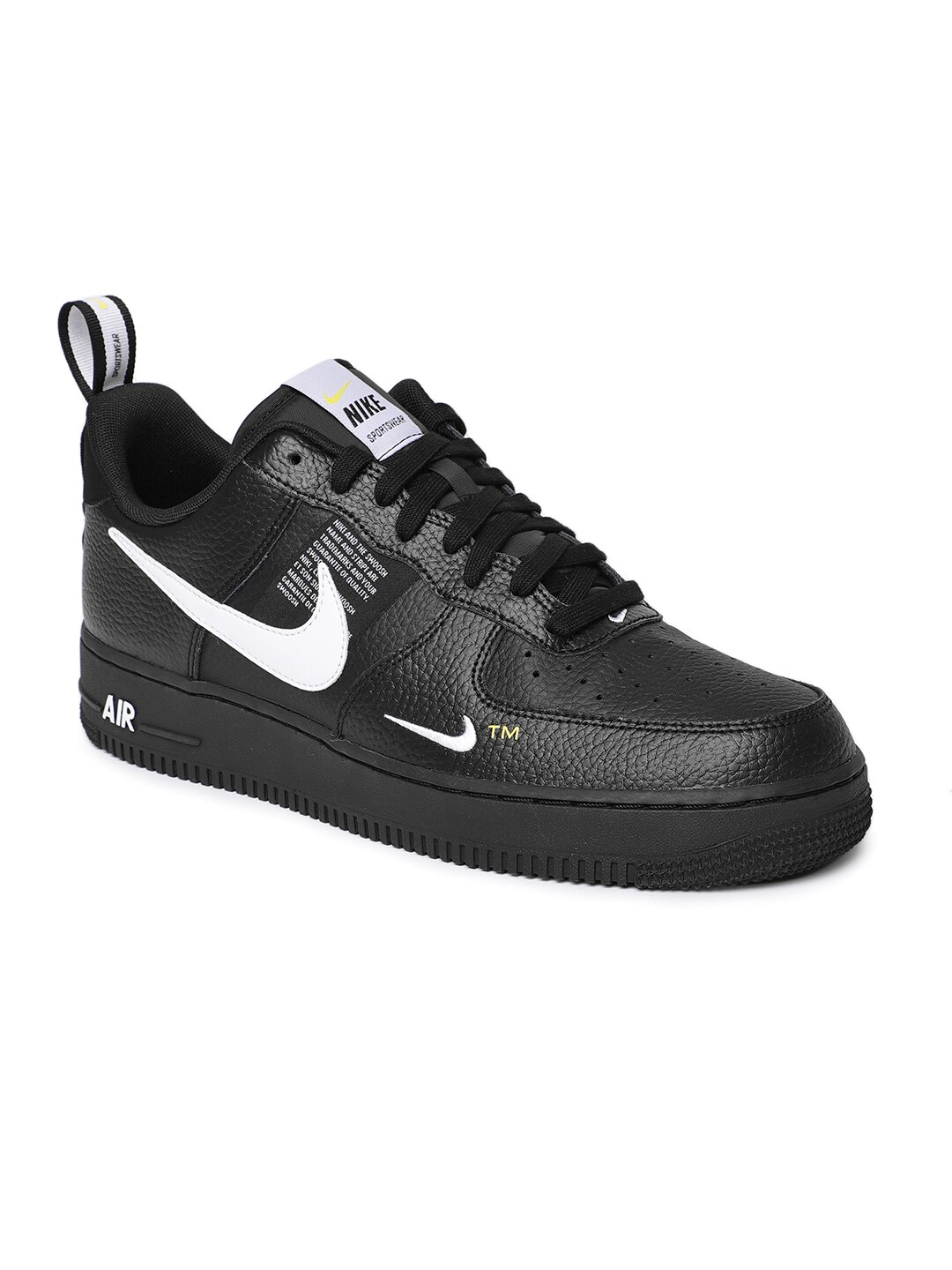 timeless design e8d53 ea897 Nike Air Force 1 Casual Shoes - Buy Nike Air Force 1 Casual Shoes online in  India