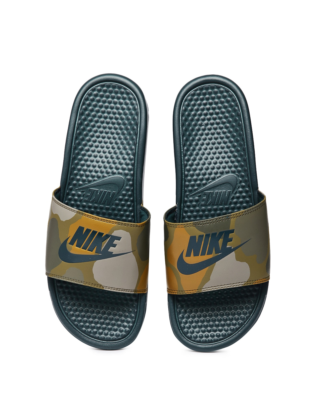 first rate 0b721 3d178 Nike Flip-Flops - Buy Nike Flip-Flops for Men Women Online   Myntra